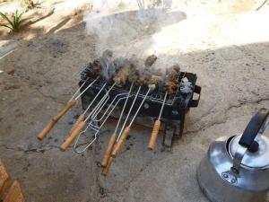 BBQ Eid